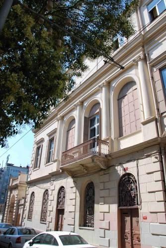 Maison assomptionniste de Kadiköy (2014)