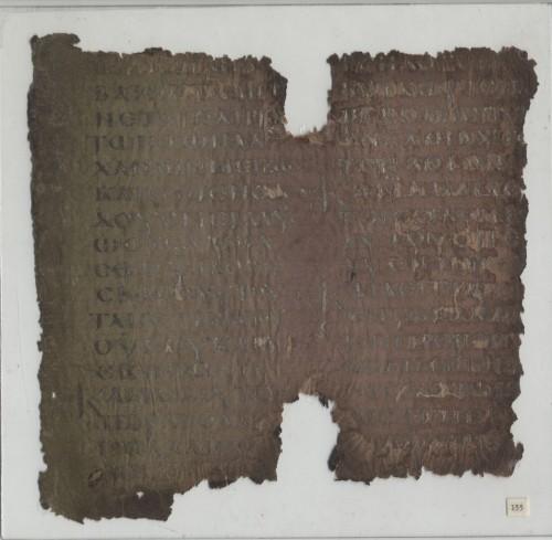 Beratinus 1 (Phi.043) Plexiglas n°133